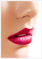 LIP INK Cosmo Red Lip Stain