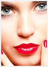 LIP INK Lip Stain Red